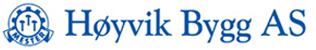 Logo, Høyvik Bygg AS